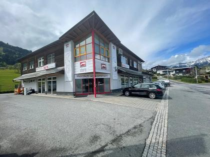 Einzelhandel / Geschäfte in 5760 Saalfelden am Steinernen Meer