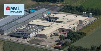 Hallen / Lager / Produktion in 3830 Waidhofen an der Thaya