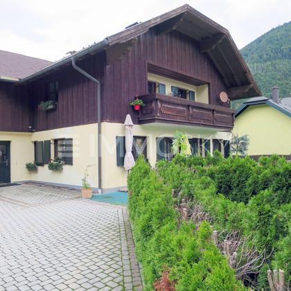 Häuser in 5324 Hintersee