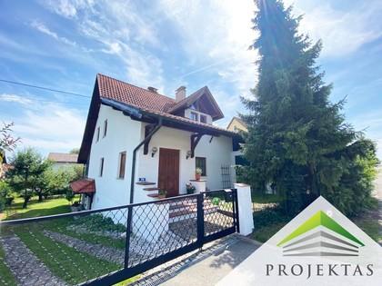 Häuser in 4060 Untergaumberg