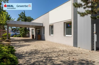 Hallen / Lager / Produktion in 2512 Tribuswinkel