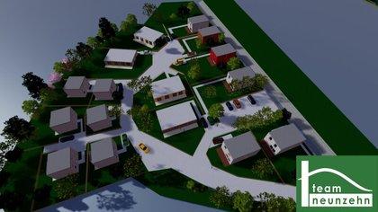 Häuser in 3150 Wilhelmsburg
