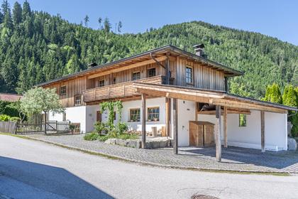 Häuser in 5731 Hollersbach im Pinzgau