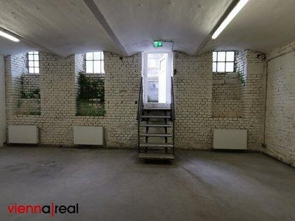 Hallen / Lager / Produktion in 1120 Wien