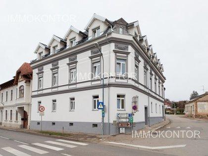 Anlageobjekte in 3730 Burgschleinitz-Kühnring