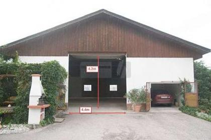 Hallen / Lager / Produktion in 4722 Peuerbach