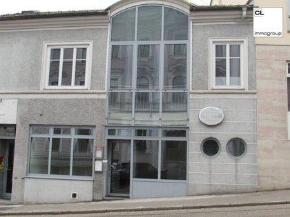Einzelhandel / Geschäfte in 4810 Gmunden