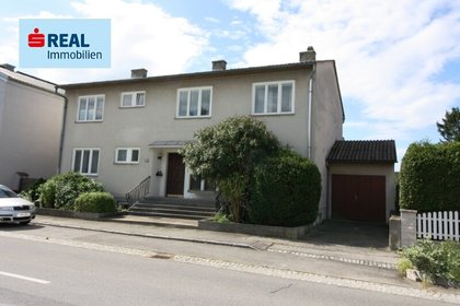 Häuser in 3493 Hadersdorf-Kammern
