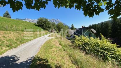 Häuser in 8962 Mitterberg