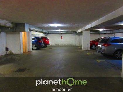 Übergroßer Garagenplatz - (Doppelplatz)