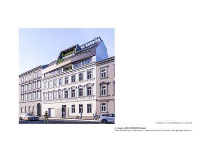 Anlageobjekte in 1180 Wien