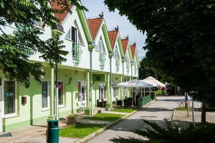 Hallen / Lager / Produktion in 8490 Bad Radkersburg