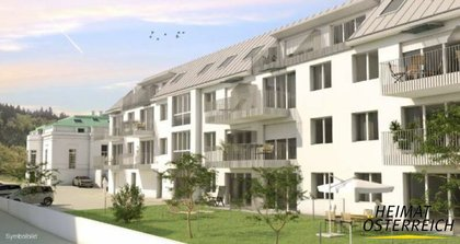 Wohnungen in 3021 Pressbaum