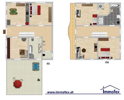 Häuser in 6115 Kolsassberg