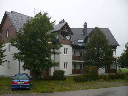 Wohnungen in 4591 Molln