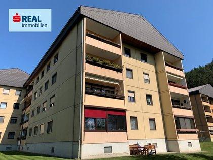 Wohnungen in 8770 Sankt Michael in Obersteiermark
