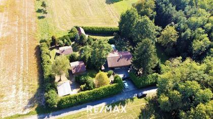 Häuser in 7535 Sankt Michael im Burgenland
