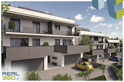 Häuser in 4048 Puchenau