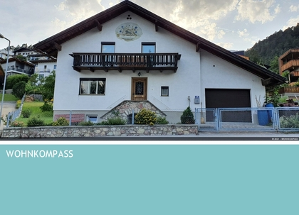 Häuser in 6460 Imst