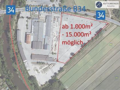 Grundstücke in 3550 Langenlois