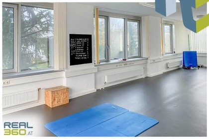 Büros /Praxen in 4020 Linz