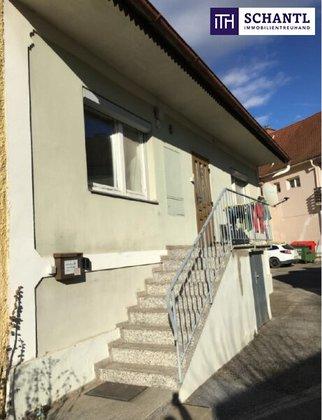 Goldrichtig - Haus im Zentrum Gratweins zu erwerben - ruhige Lage- ! Dient sowohl als Renditeobjekt als auch zur Eigennutzung!
