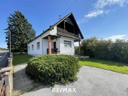 Häuser in 7534 Olbendorf