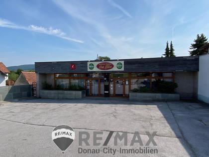 """""""Ehemaliges Gasthaus (Pizzeria) in Wilfersdorf zu kaufen!"""""""