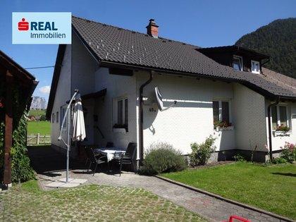 Haushälfte in Bad Aussee in Ruhelage