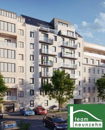 SOMMERAKTION - SPAREN SIE JETZT 3%!! SMART CITY LIVING ? Exklusives und modernes Wohnen mit hervorragender Verkehrsanbindung