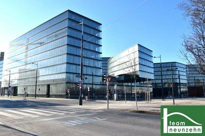 Provisionsfreie 3-Zimmer Neubau Luxuswohnungen zum Vermieten ab 380.000,-- Euro! Nähe U1!