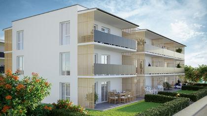 Wohnungen in 8054 Pirka