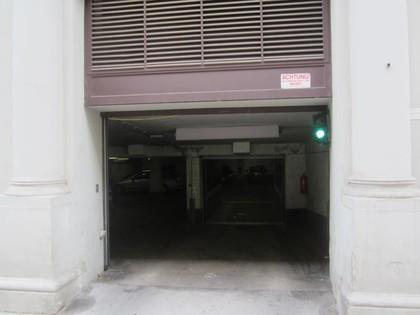 Garagenplatz Nähe Börseplatz
