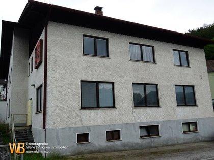Häuser in 7212 Forchtenstein