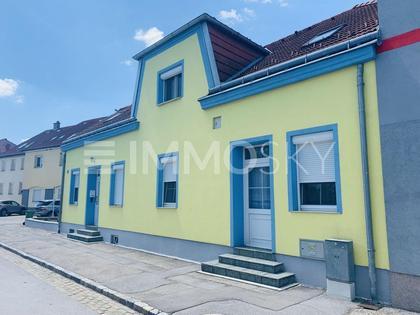 Häuser in 2293 Marchegg
