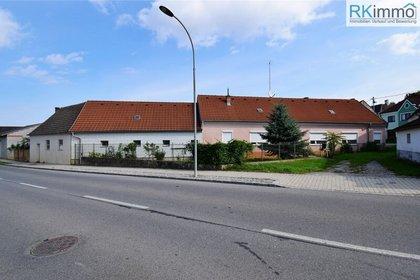 Häuser in 2225 Zistersdorf