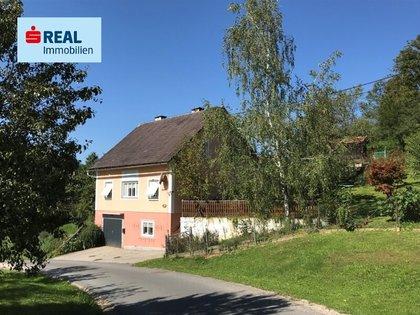 Häuser in 8443 Gleinstätten