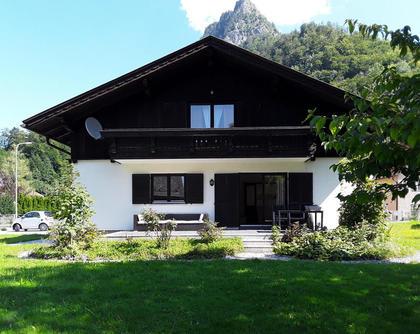 Häuser in 4802 Ebensee