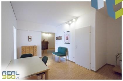 Büros /Praxen in 4020 Zaubertal