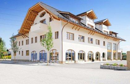Wohnungen in 5071 Walserberg