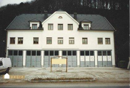 Hallen / Lager / Produktion in 2533 Klausen-Leopoldsdorf