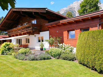 Häuser in 5771 Leogang