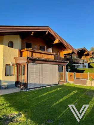 Häuser in 5723 Uttendorf