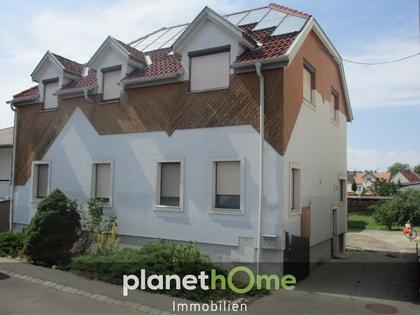 Häuser in 7020 Loipersbach im Burgenland