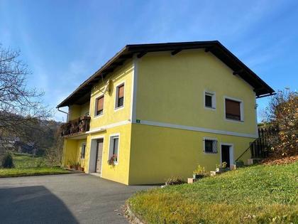 Häuser in 8430 Hasendorf an der Mur