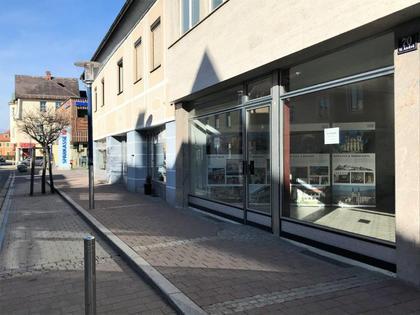 Einzelhandel / Geschäfte in 9433 Messensach