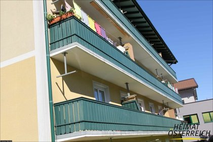 Wohnungen in 5531 Eben im Pongau