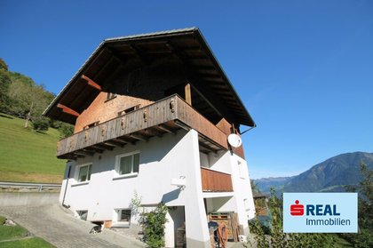 Häuser in 6707 Bürserberg