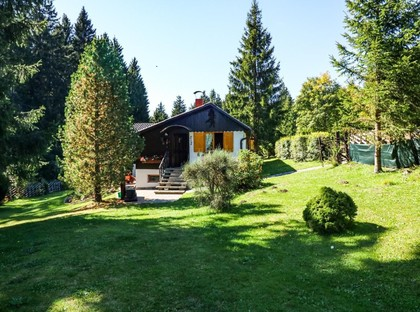 Häuser in 9451 Preitenegg