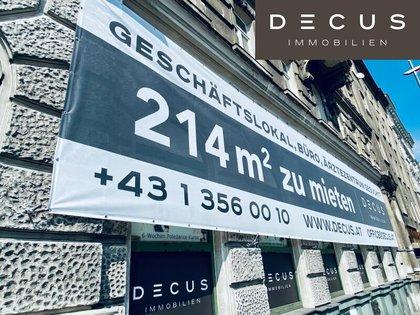 Büros /Praxen in 1170 Wien